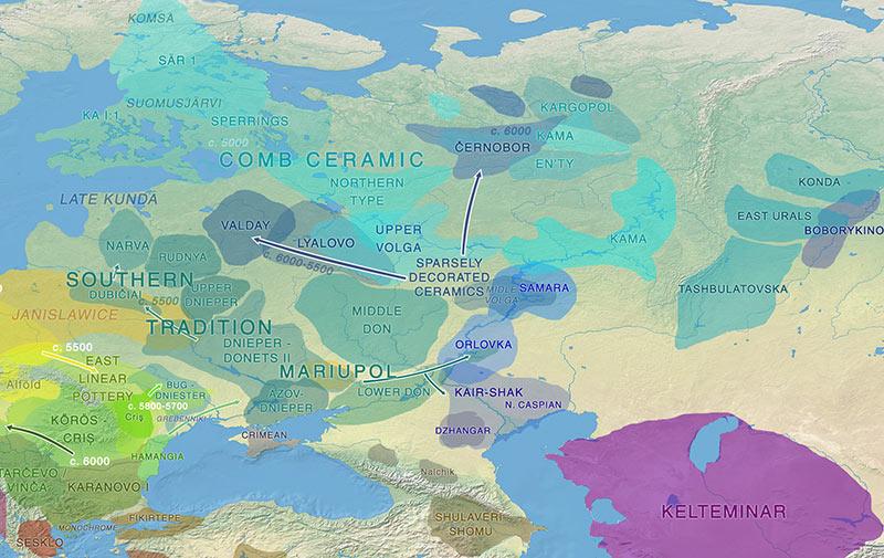 neolithic-steppes-samara-mariupol