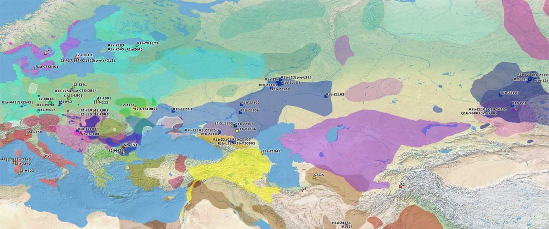 yamnaya-corded-ware-y-dna-haplogroups