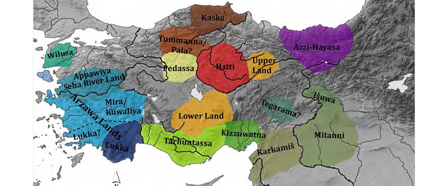 Proto-Anatolians: from the Southern Caucasus or the Balkans?