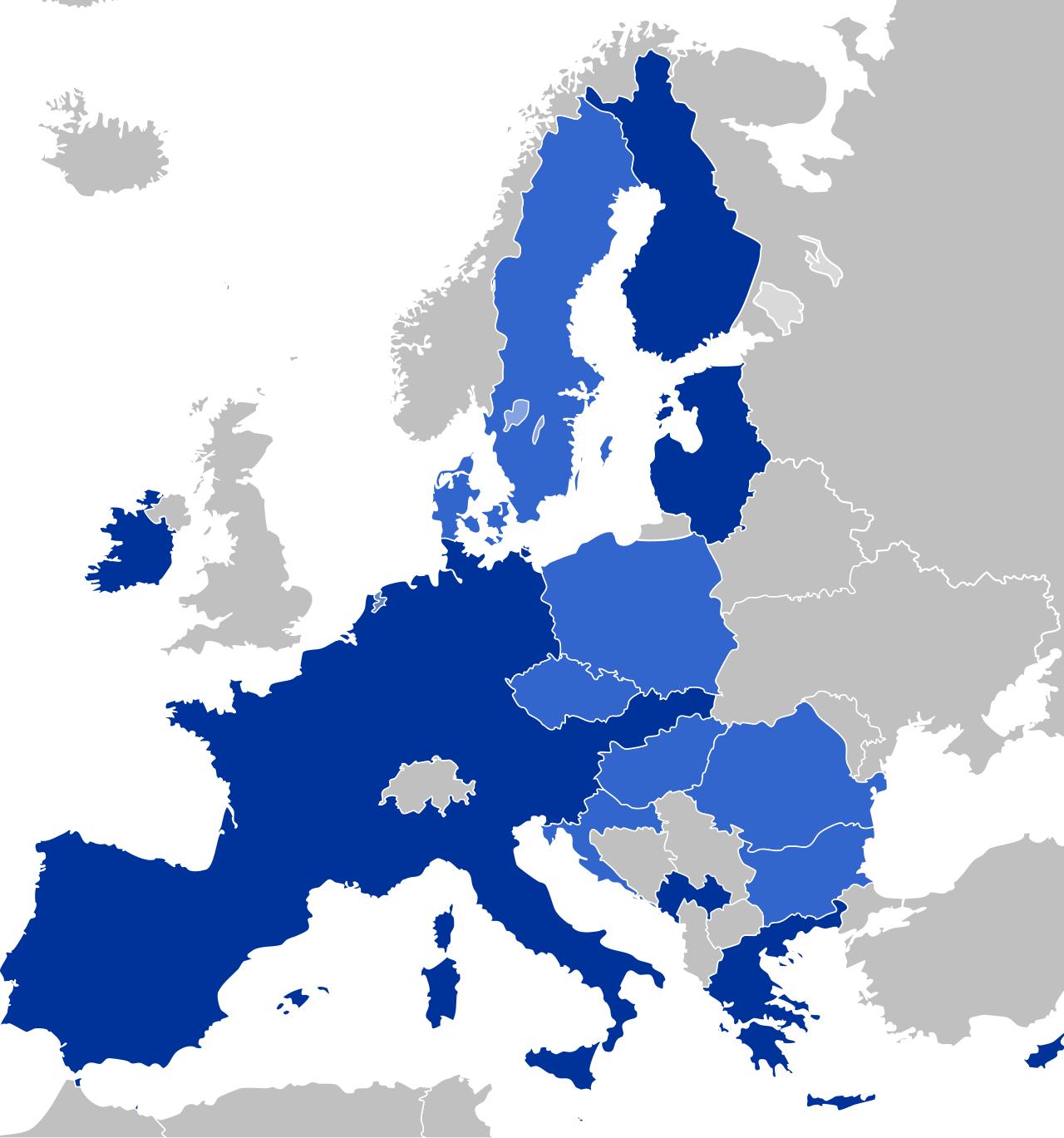 european-union-eurozone