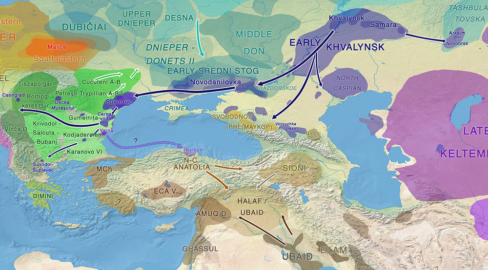 khvalynsk-proto-anatolian