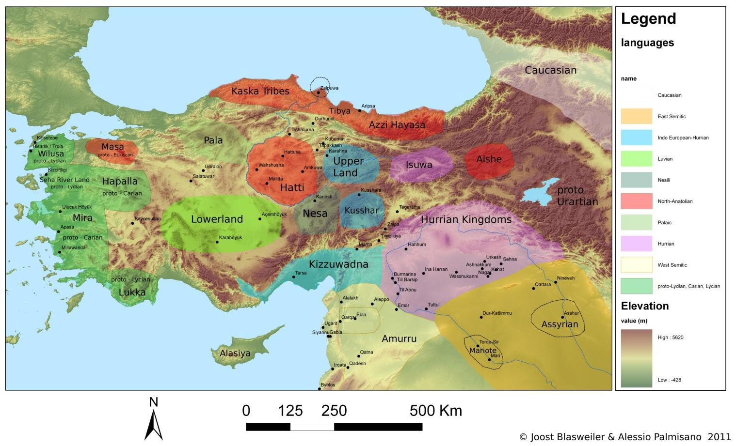 map-languages-anatolia-northern-syria