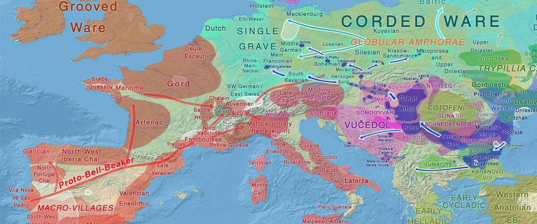 late-neolithic-western-europe