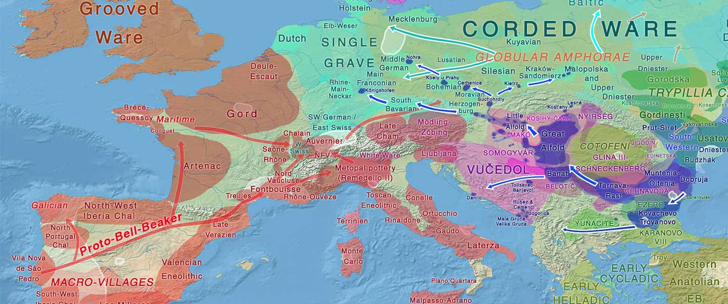 Early arrival of Steppe ancestry in Switzerland