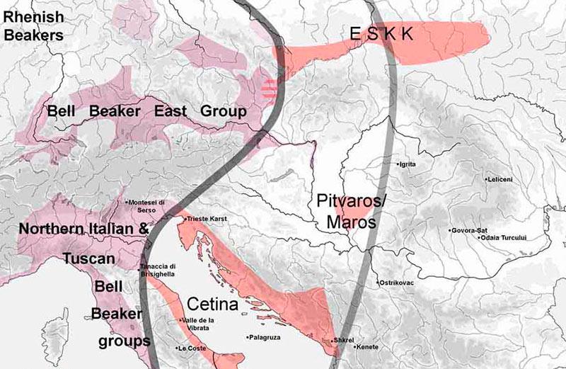 bell-beaker-provinces-pitvaros-maros-volker-heyd-2007