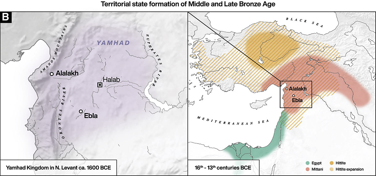 levant-middle-late-bronze-age