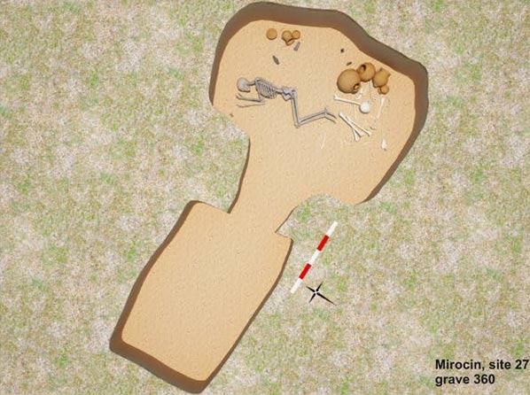 mirocin-catacomb-niche-grave-corded-ware-poland