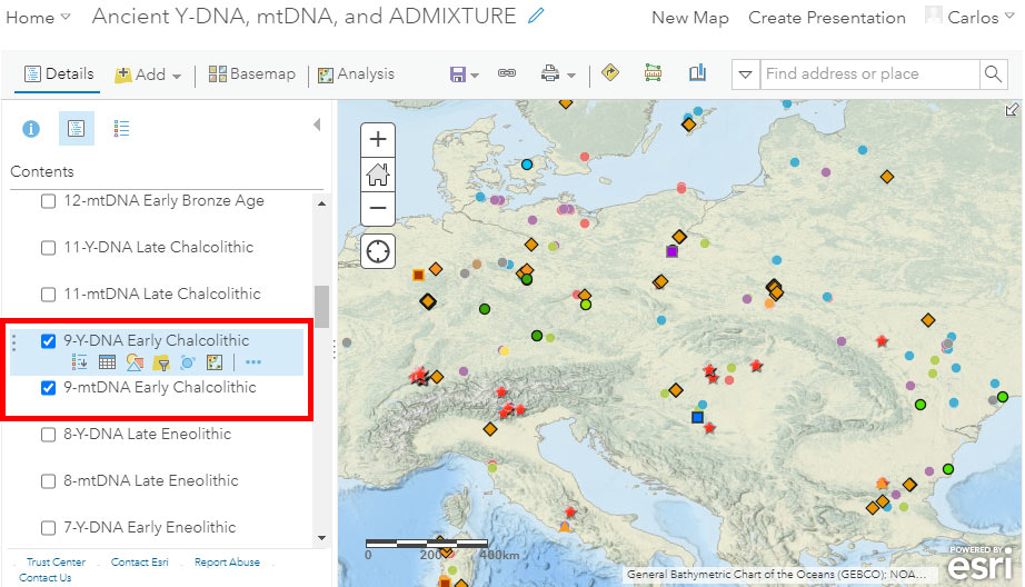 arcgis-online-y-dna-mtdna-filtered-culture