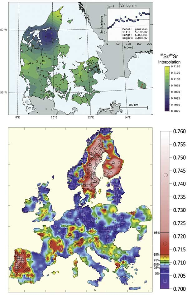 denmark-europe-strontium-isotope