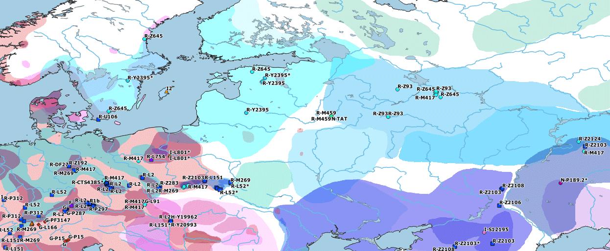 bell-beaker-corded-ware-haplogroups