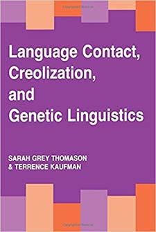 language-contact-thomason-kaufmann-front-cover