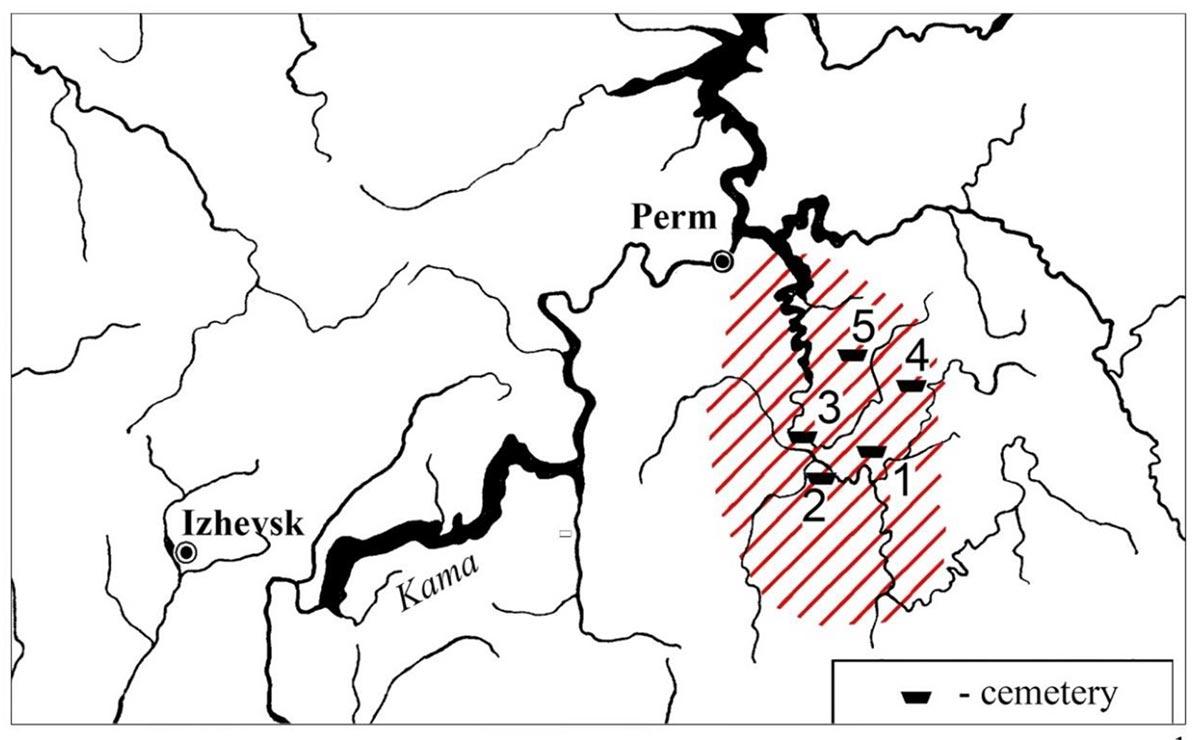 nevolino-culture-map