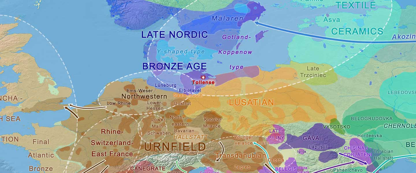 """""""Local"""" Tollense Valley warriors linked to Germanic peoples"""