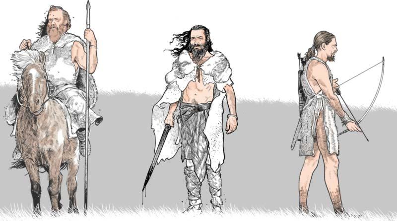 tollense-warriors