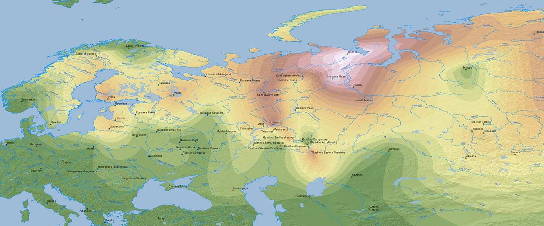 Haplogroup N1a-TAT