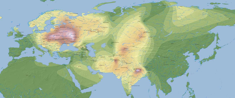 Haplogroup R1a-M417
