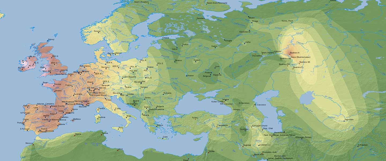 Haplogroup R1b-M269