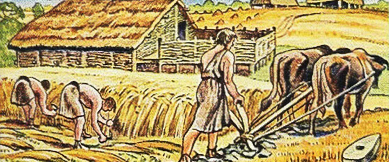 Proto-Uralic Homeland (III): Agriculture & Apiculture