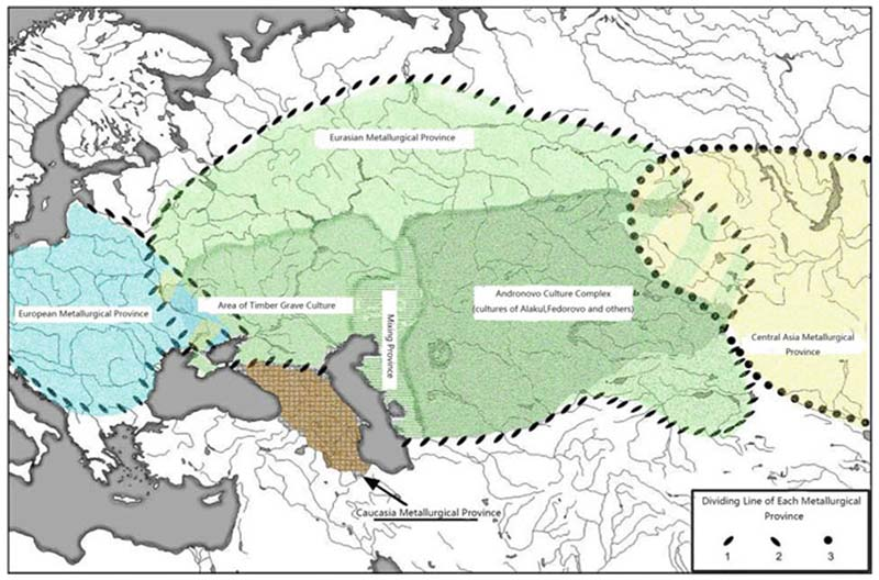 eurasian-metallurgical-province