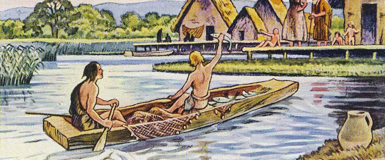 Proto-Uralic Homeland (I): Foraging & Animals