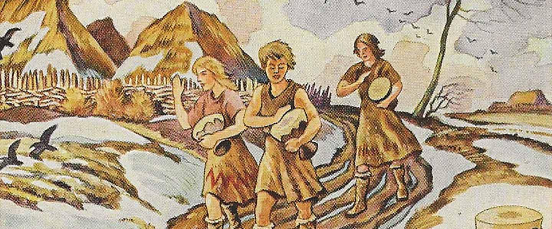 Proto-Uralic Homeland (II): Forests & Climate