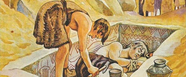 Proto-Uralic Homeland (VII): Kinship & Numerals