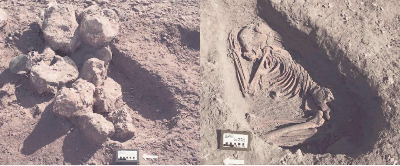 R1b in Eastern Arabia Late Neolithic / Bronze Age