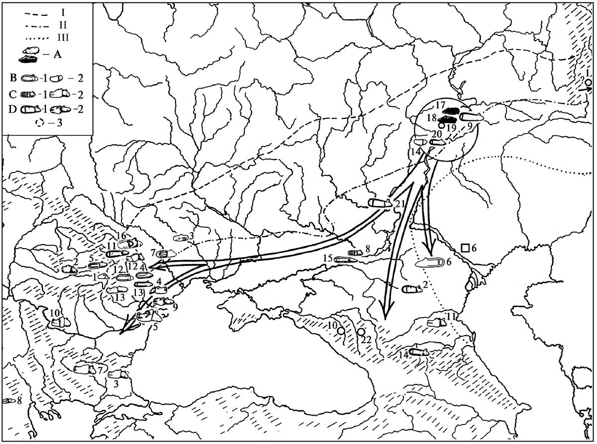 dergachev-spread-horse-pommel-scepters