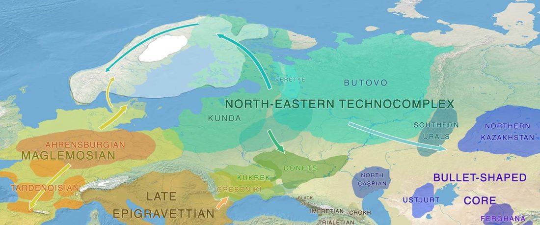 early-mesolithic-scandinavia