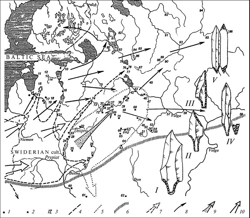 mesolithic-origins-indo-europeans