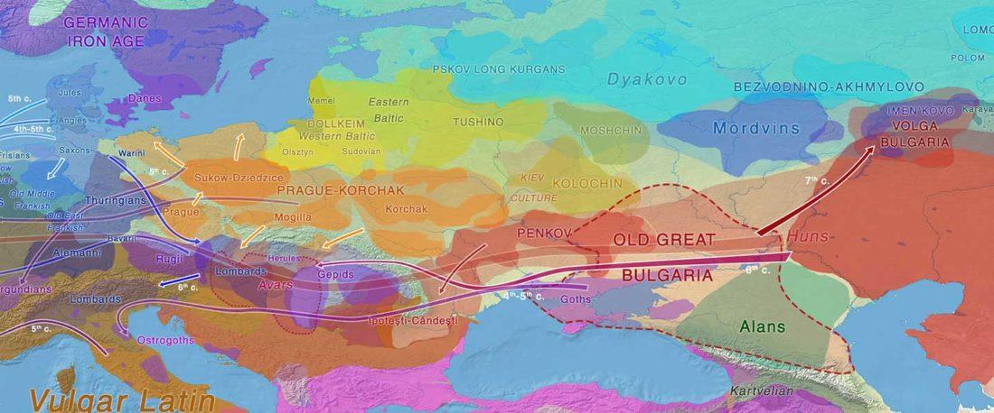 slavic-prague-type-pottery-culture
