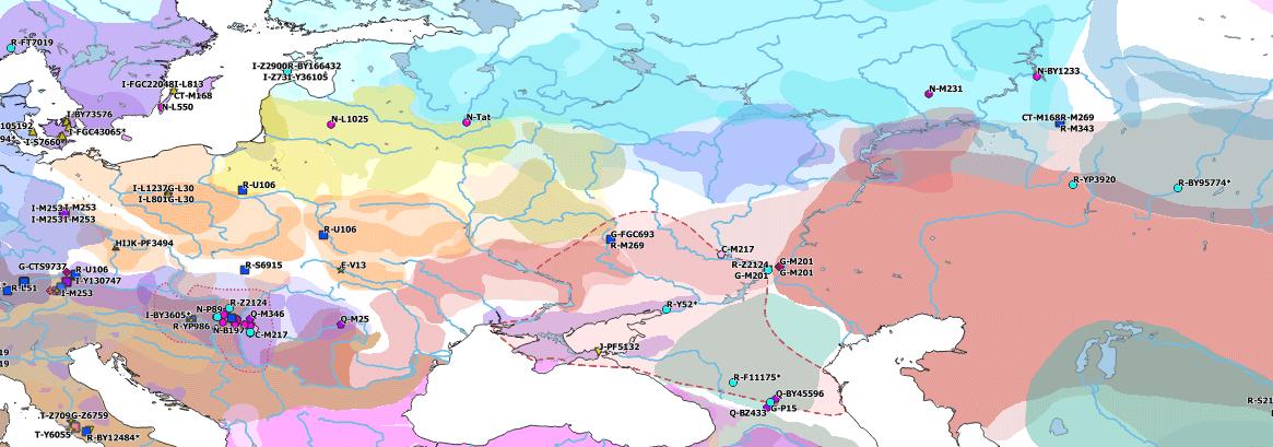 slavic-y-dna-antiquity
