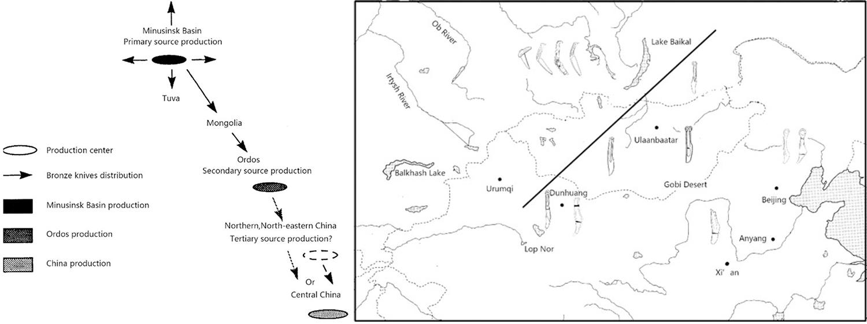 karasuk-bronze-minusinsk-basin-northern-zone