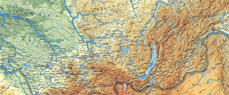 South Siberian Urheimaten and Sprachbünde