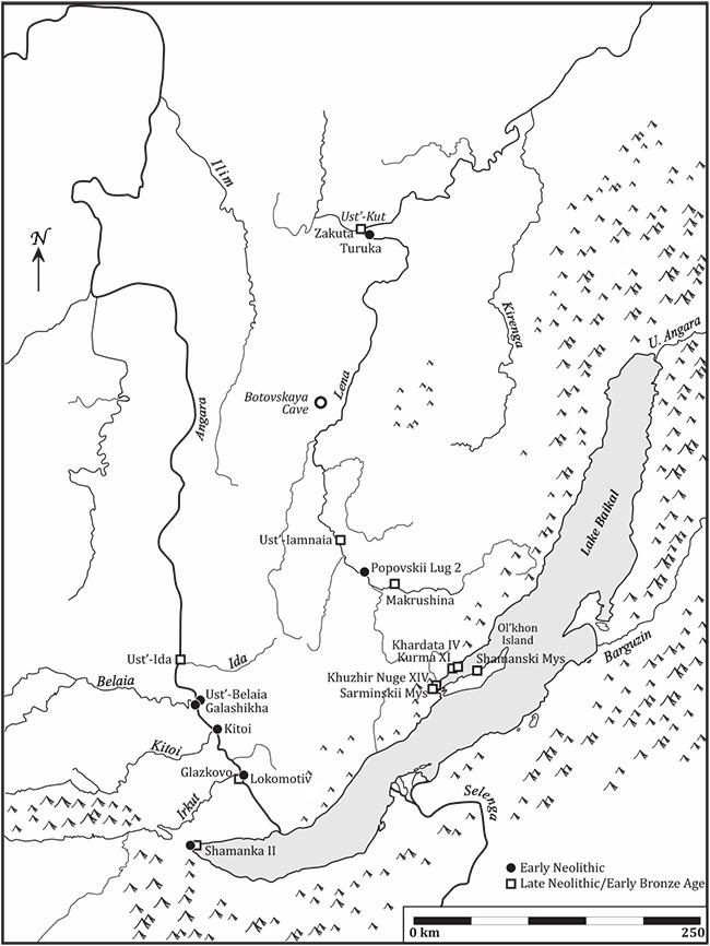 lake-baikal-neolithic-bronze-age-sites
