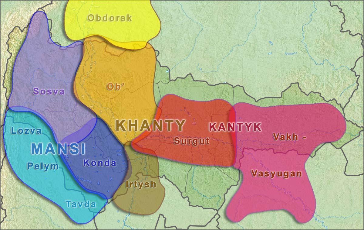 mansi-khanty-languages