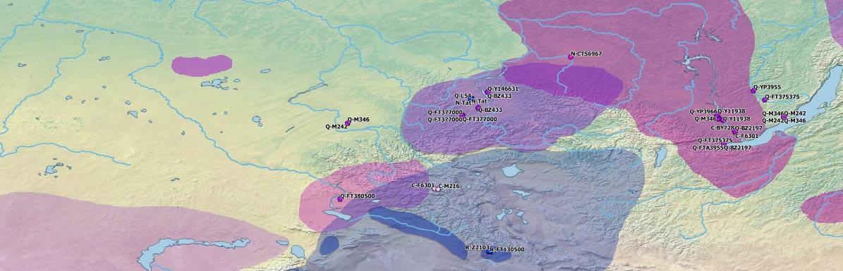 siberia-haplogroups-neolithic-early-bronze-age