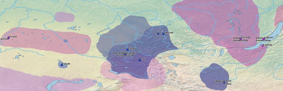 siberia-haplogroups-neolithic