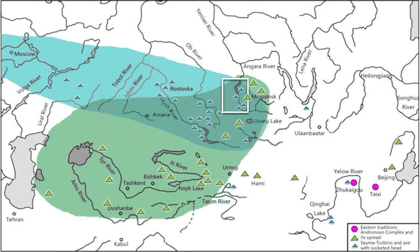 seima-turbino-andronovo-sites