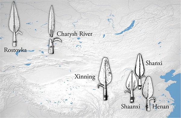 seima-turbino-steppe-central-china
