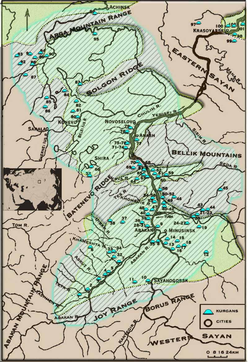 tagar-minusinsk-basin-map
