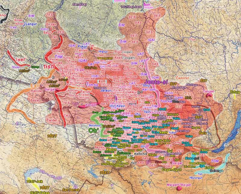 west-siberia-hydronyms-yeniseian-samoyed-turkic-iranian-small